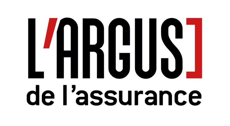 Logo L'argus de l'assurance