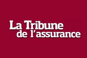Logo La Tribune de l'assurance
